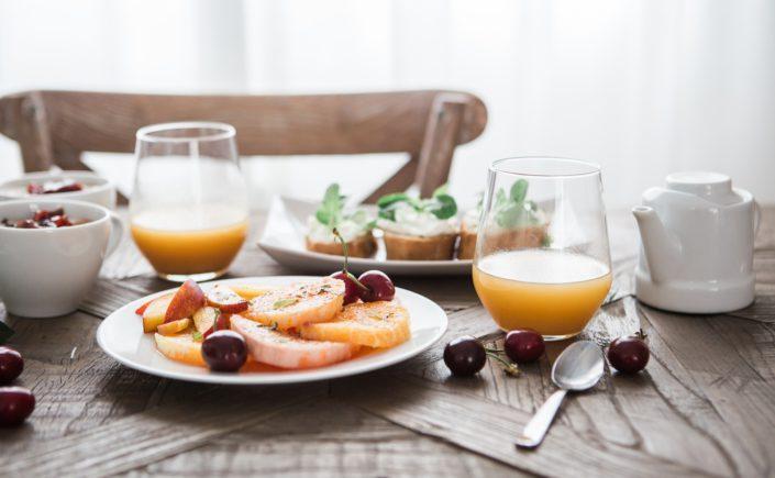 Ontbijt - Happy Mood Happy Food