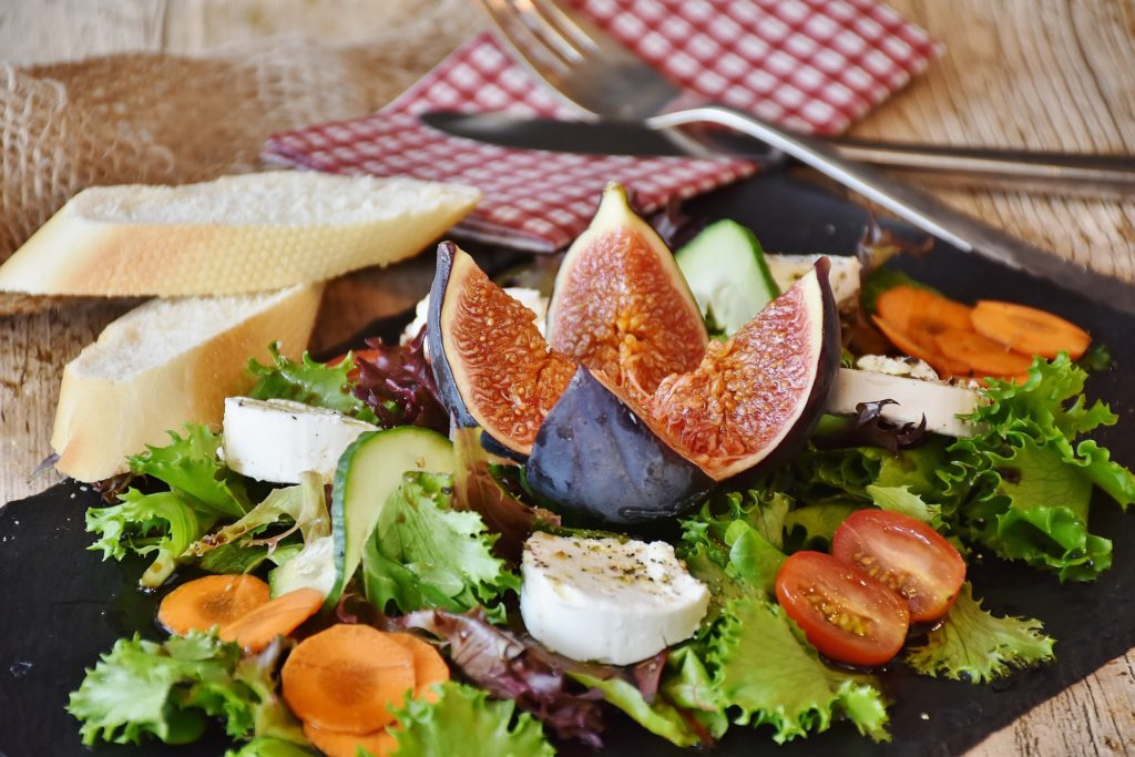 Salade - Happy Mood Happy Food