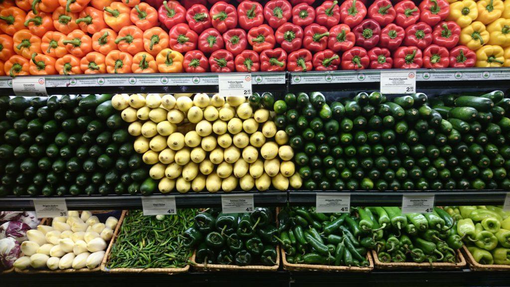 Supermarkt - Happy Mood Happy Food